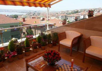 Büyükçekmece Satılık Dublex Daire – Pınartepe Mah. 190 m2