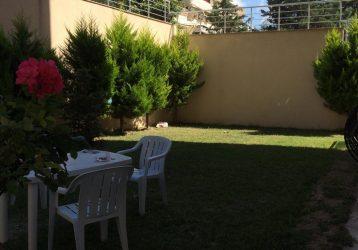 Büyükçekmece Atatürk Mah. Akasya Konaklarında Bahçe Katı 2+1 Satılık Daire, Sahibinden