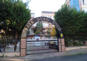 Büyükçekmece Atatürk Mahallesi, Havuzlu, Güvenlikli Sitede, Arakat Kiralık Daire