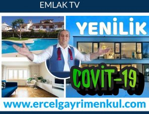 Koronavirüs döneminde Emlak Sektörü – BÜYÜKÇEKMECE EMLAK TV 0850 30 30 734