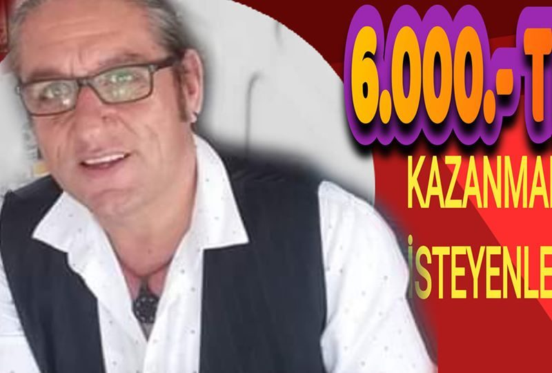 Büyükçekmece Emlak Tv Kiralık Villa Kampanya – 0850 30 30 734