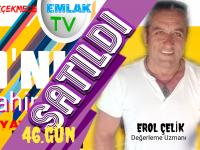 BÜYÜKÇEKMECE FATİH MAH ACİL SATILIK 2+1, UYGUN FİYATLI DAİRE – BÜYÜKÇEKMECE EMLAK TV