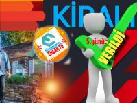 Büyükçekmece Fatih Mahallesi Kiralık 2+1 DAİRE- BÜYÜKÇEKMECE EMLAK TV