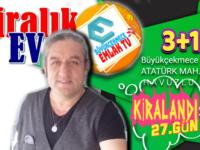 BÜYÜKÇEKMECE ATATÜRK MAHALLESİ KİRALIK 3+1 DAİRE – BÜYÜKÇEKMECE EMLAK TV